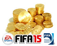 Leveling FIFA XBOX ONE Crédits 500 K
