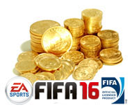 FIFA 16 Crédits Android499K